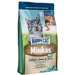 Happy Cat Cat Food Minkas...