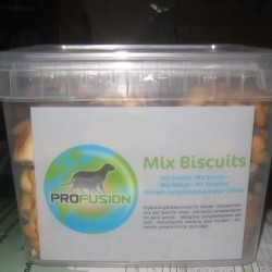PROFUSION MIX BISCUITS 1.3Kg